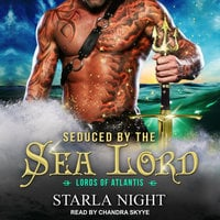 Seduced by the Sea Lord - Starla Night