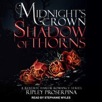 Shadow of Thorns - Ripley Proserpina