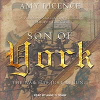 Son of York - Amy Licence