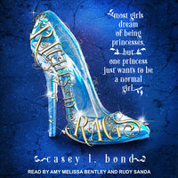 Riches to Rags - Casey L. Bond
