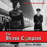 The Brass Compass - Ellen Butler