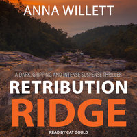 Retribution Ridge - Anna Willett