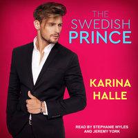 The Swedish Prince - Karina Halle