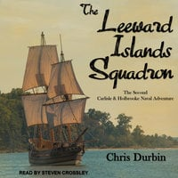 The Leeward Islands Squadron - Chris Durbin