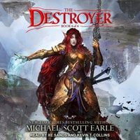 The Destroyer Book 4 - Michael-Scott Earle