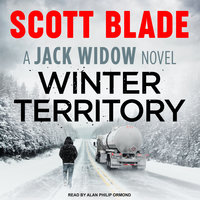 Winter Territory - Scott Blade