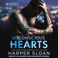 Unconscious Hearts - Harper Sloan