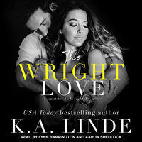 The Wright Love - K.A. Linde