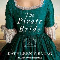 The Pirate Bride - Kathleen Y'Barbo