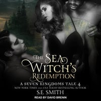 The Sea Witch's Redemption - S.E. Smith