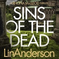 Sins of the Dead - Lin Anderson