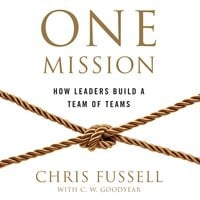 One Mission - Chris Fussell,Charles Goodyear