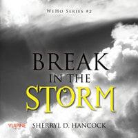 Break in the Storm - Sherryl D. Hancock