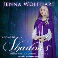 A Song of Shadows - Jenna Wolfhart