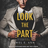 Look the Part - Jewel E. Ann