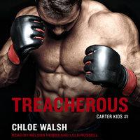Treacherous - Chloe Walsh