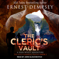 The Cleric's Vault - Ernest Dempsey
