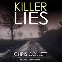 Killer Lies - Chris Collett