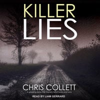 Killer Lies - Chris Collett