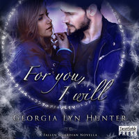 For You, I Will - Georgia Lyn Hunter