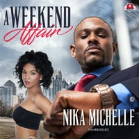 A Weekend Affair - Noelle Vella