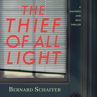 The Thief of All Light - Bernard Schaffer