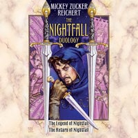 The Nightfall Duology - Mickey Zucker Reichert
