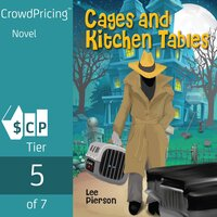 Cages and Kitchen Tables - Lee Pierson