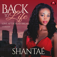 Back to Life - Shantae