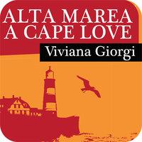 Alta marea a Cape Love - Viviana Giorgi