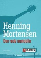 Den røde mandolin - Henning Mortensen