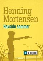 Havside sommer - Henning Mortensen