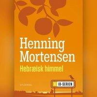 Hebræisk himmel - Henning Mortensen