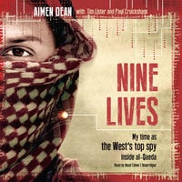 Nine Lives - Aimen Dean