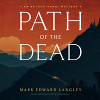 Path of the Dead - Mark Edward Langley