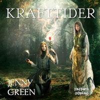 Krafttider - Jenny Green