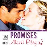 Promises - Alexa Riley
