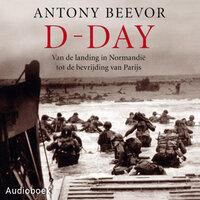 D-Day - Antony Beevor