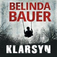 Klarsyn - Belinda Bauer