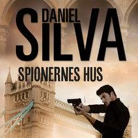 Spionernes hus - Daniel Silva