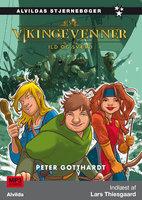 Vikingevenner 5: Ild og sværd - Peter Gotthardt