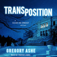 Transposition - Gregory Ashe