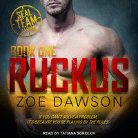 Ruckus - Zoe Dawson