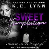 Sweet Temptation - K.C. Lynn