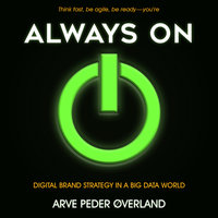 Always On - Arve Peder Overland