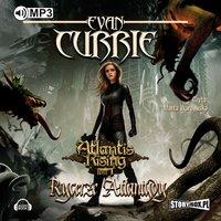Rycerze Atlantydy - Evan Currie