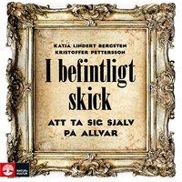 I befintligt skick : att ta sig själv på allvar - Kristoffer Pettersson, Katja Lindert