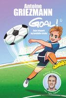 Goal 1 - Antoine Griezmann