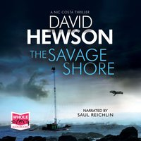 The Savage Shore - David Hewson