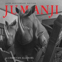 Jumanji - Chris Van Allsburg